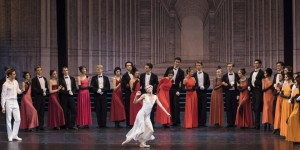 Impressions of The Mariinsky Ballet�s �Cinderella�