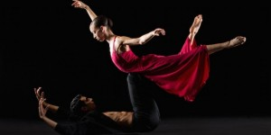 Impressions of Dance Theatre of Harlem