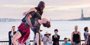 Battery Dance Company Celebrates 40th Anniversary with a Free International Dance Festival