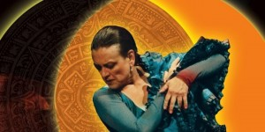 Eclipsis Flamenco: Encounter Two Worlds