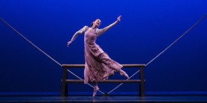 Impressions of Martha Graham Dance Company's 2015 Season