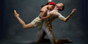 Dance Is Not My Career: A Lesson in Longevity from Prima Ballerina Assoluta, Alessandra Ferri