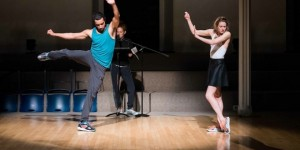 Impressions of: Platform 2015 Series Dance Dialogues (Part 2)