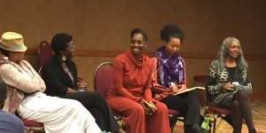 The Dance Enthusiast Hits the Streets: International Association of Blacks in Dance in Denver