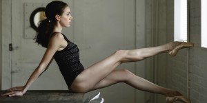 A Postcard from American Ballet Theatre Dancer Katie Boren - My ABT Tour in Los Angeles