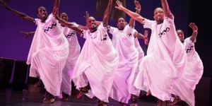 "IMPRESSIONS: DanceAfrica Festival 2019 at BAM  — ""Rwanda Reborn: The Remix"""