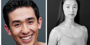 A Dance Enthusiast's A to Z: O is for Jesse Obremski and Miki Orihara