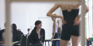 "Jessica Lang's American Ballet Theatre World Premiere ""Her Notes"""