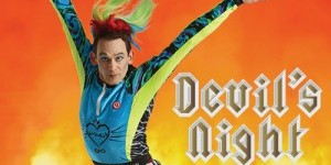 "Kanopy Dance Company presents ""Devil's Night"""