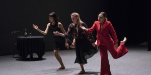 Dance News: Boston Ballet Announces The ChoreograpHER Initiative
