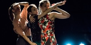 "Impressions of: Jodi Melnick's ""Moment Marigold"" at BAM"