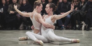 Miro Magloire Writes  About New Chamber Ballet's Upcoming Performances at New York City Center Studios
