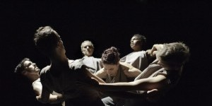 "Impressions of: Kate Weare's ""Marksman"" at The Joyce"