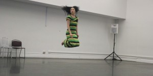 "Dance Up Close to Miki Orihara and Her Solo Show ""Resonance"""