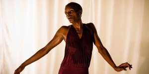 The Dance Enthusiast Meets the 2014 Bessie Award Nominee Okwui Okpokwasili (Part 2)