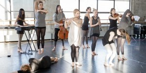 The Dance Enthusiast Asks: TrioDance Collective and Nouveau Classical Project