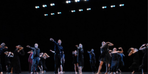 Remembering September 11th Through Dance: IMPRESSIONS of LAMENTATION