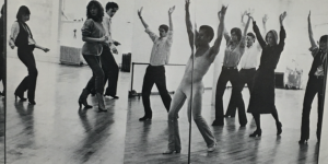 Dance News: JoJo Smith, Famed Choreographer To The Stars, Passes Away at 80