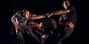 "IMPRESSIONS: Sean Dorsey Dance's ""The Missing Generation"" at The Joyce"