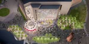 Costa Mesa, CA: Segerstrom Center for the Arts to Realize Bold New Vision for the Future