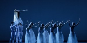 """Balanchine: The City Center Years"" at New York City Center With Ballet Companies From Around the World"