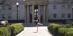 A Postcard from Columbia Ballet Collaborative