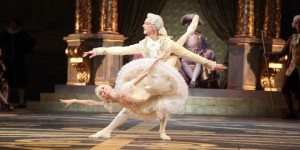 The Dance Enthusiast Asks David Hallberg About Dancing for The Bolshoi