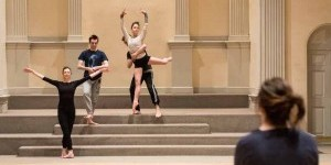 The Dance Enthusiast Hits the Streets: Pam Tanowitz's Dance in a Day