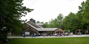 Jacob's Pillow Announces New Year-Round Dance Studio