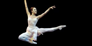The Dance Enthusiast Meets the 2014 Bessie Award Nominee Tiler Peck (Part 5)