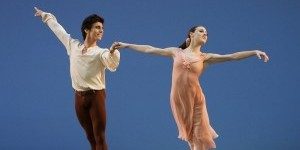 IMPRESSIONS: Part II of New York City Ballet's The Robbins 100 Festival