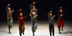 "IMPRESSIONS: YYDC's ""The Edge of 30°"" at BAM Fisher"