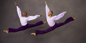 IMPRESSIONS OF: Alvin Ailey American Dance Theater 2013