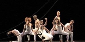 The Dance Enthusiast Asks Alvin Ailey's Ghrai Devore