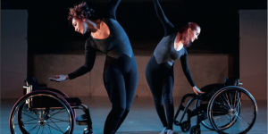 DanceNYC Launches New Initiative to Increase Inclusion and Access to the Arts for the Disabled