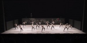 """Naharin's Virus"" is Infectious"