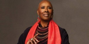 Judith Jamison Conducts Exclusive Classics Workshop to Honor Alvin Ailey's Legacy