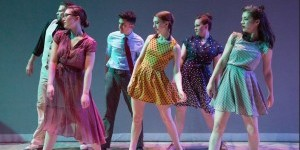 A Postcard from Tony Waag, Artistic Director of the American Tap Dance Foundation