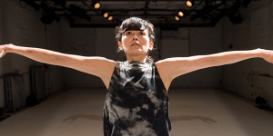 Dance News: BAC Spring 2018 Dance Series Featuring Work in Progress by Marguerite Hemmings, Yaa Samar! Dance Theatre and Michelle Boulé with more to come