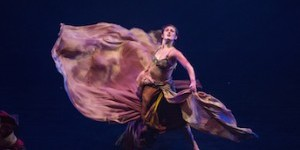 Buglisi Dance Theatre -Kickoff of 25th Anniversary Season