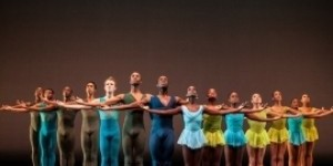 Dance Theatre of Harlem- Impressions