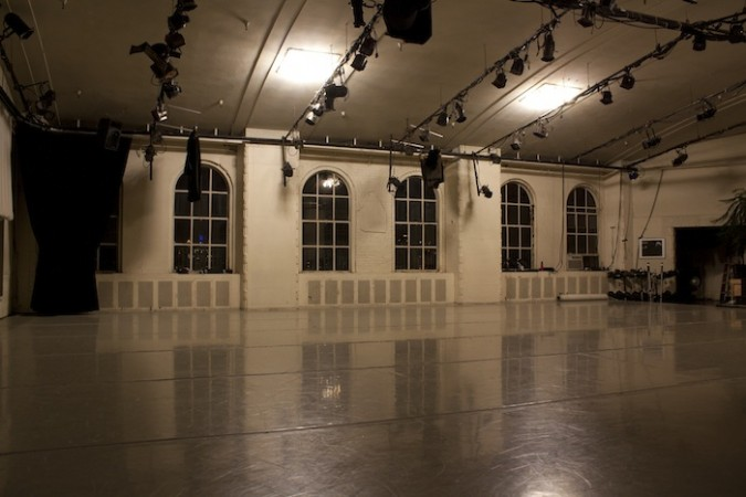 Good night to the Beloved Merce Cunningham Studio, A Home for The Dance Community, Good night.