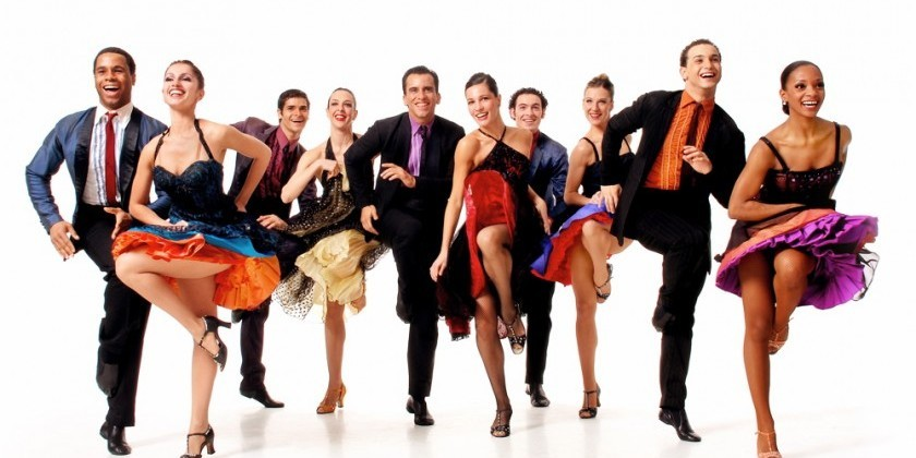 Ballet Hispanico Second Company Audition for BHdos