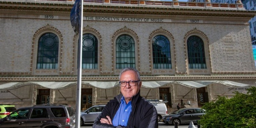 Dance News: The Bessies to Honor Joseph V. Melillo with 2018 Presenter Award for Outstanding Curating