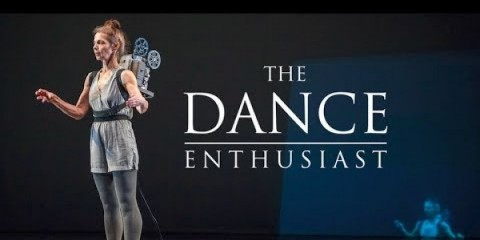 The Dance Enthusiast April 2014 Newsletter