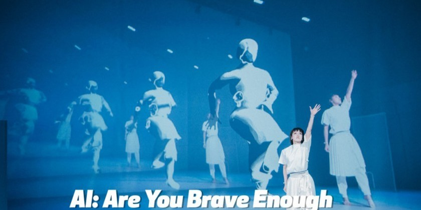 AI: Are You Brave Enough for The Brave New World?