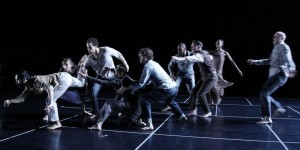 "Bill T. Jones/ Arnie Zane Dance Company and SITI Company Prepare NYC Premiere of ""A RITE"" (DanceUpCloseVideo)"