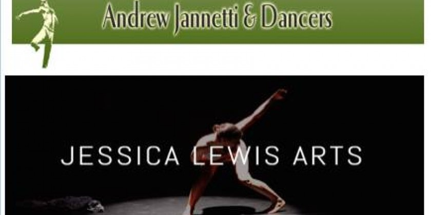 Andrew Jannetti & Dancers/Jessica Lewis arts at University Settlement