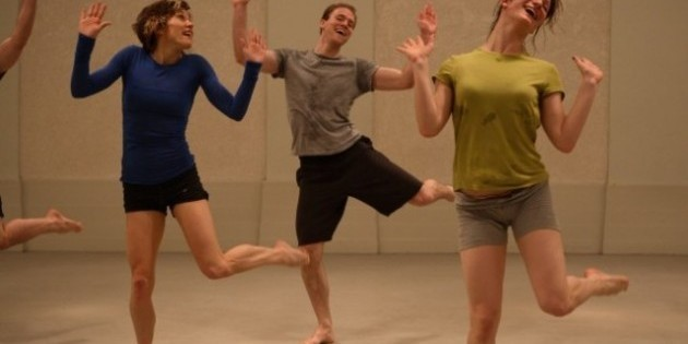 A Day in the Life of <i><b>elements</b></i> - Keigwin+Co Prepare for Joyce Premiere