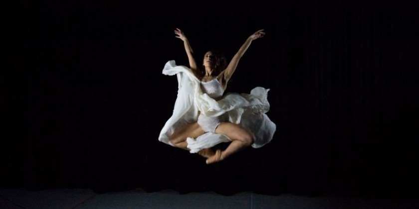 LAMBERTVILLE, NJ: Preprofessional Auditions for Roxey Ballet